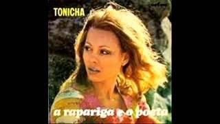 """Tonicha - """"Menina do Alto da Serra"""""""
