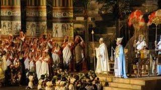 Verdi - Marcia Trionfale (Aida) - Riccardo Bonci