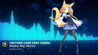 Culture Code feat. Karra - Make Me Move (James Roche Remix) [NCS Release](free music to use)