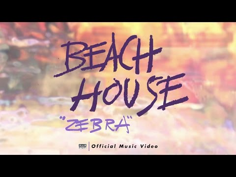 Zebra de Beach House Letra y Video