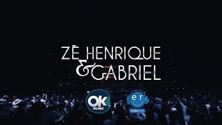 Zé Henrique e Gabriel - Solidão Dando Risada {Part. Henrique e Juliano DVD Histórico} (2017)