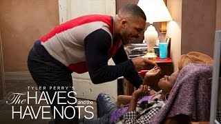 Benny Rescues Quincy Jr. | The Haves and the Have Nots | Oprah Winfrey Network