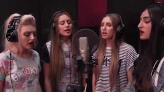 """Paris Inc - """"COLD"""" Acoustic version.  Original Song."""