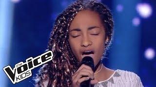 The Voice Kids 2014 | Lætitia - Changer (Maître Gims) | Finale