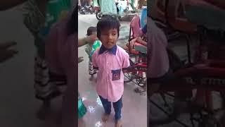 लहान मुलाचे बाबासाहेब बदल चे विचार नक्की पहा विडीओ