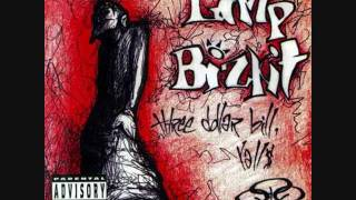 Limp Bizkit - Pollution HQ
