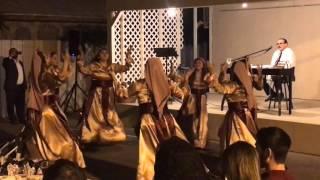 Baruj HaShem/Bendito el Nombre (Danza Hebrea) (Congregación El Mesías)