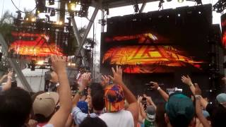 Klingande - Only god can save our souls #UMF2015 Ultra Musica Festival 2015