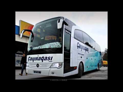 Çayırağası VIP Turizm / 27 AT 190 /