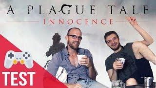 Vidéo-Test : A PLAGUE TALE : INNOCENCE (Test FR)