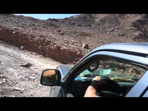 Morocco off road