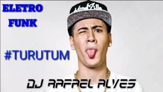 MC Kevinho - Turutum - Eletro Funk