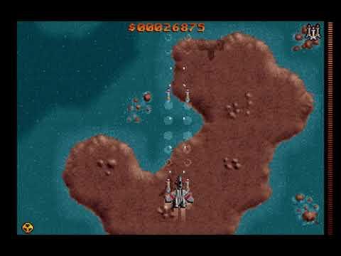 Raptor: Call of the Shadows (Bravo Sector) (Cygnus Studios) (MS-DOS) [1994] [PC Longplay]
