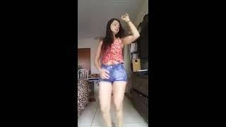 Eu gosto de dançar