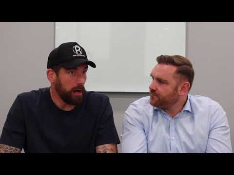 Saracens v Ospreys Preview - Hamilton and Goode