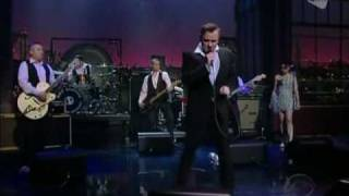 Morrissey - That's How People Grow Up (Live Jools Holland)
