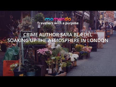 Travellers with a purpose - London - DK