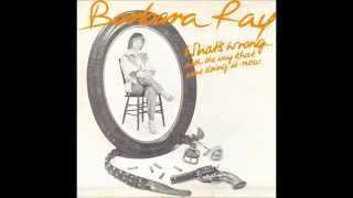 Barbara Ray - Medal for mothers