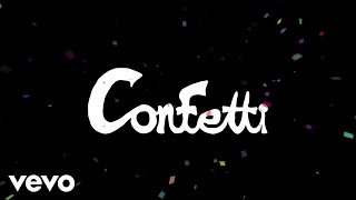 Confetti - Dear God (Audio)