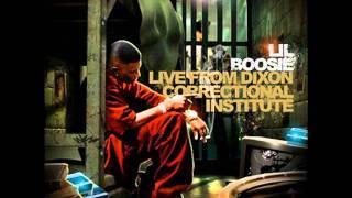 Lil Boosie _ I Had A Dream_Instrumental