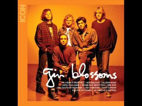 Lost Horizons de Gin Blossoms Letra y Video