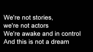 Rise Against: The Violence (Lyrics)