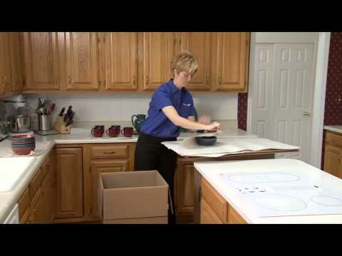 How To Pack A Kitchen | Suddath Relocation Systems