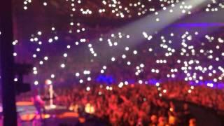 Bon Jovi in Vancouver 2013 - Cowboy Dead or Alive
