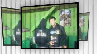 Tenanglah saja - Nyonk (kunci) feat Tresno (tipe-x) {dian Ruzdi}