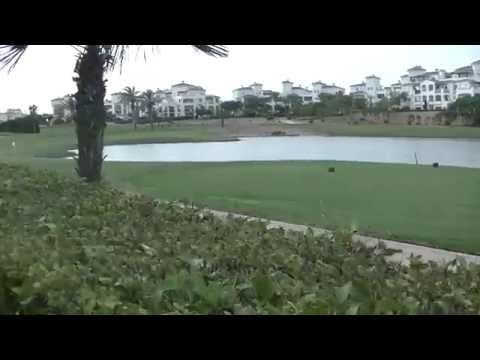 2 Bed Townhouse Front Line Golf + Lake at La Torre Golf Resort