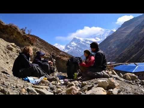 5.416 TO ZERO: Annapurna Circuit – Nepal – India