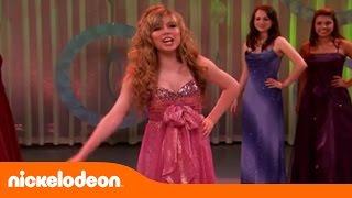 Sam no Concurso de Beleza - iCarly