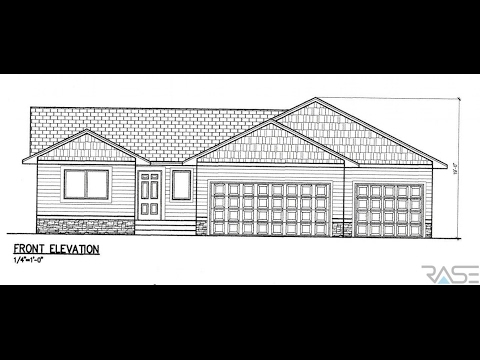 Residential for sale - 6513 E 45th St, Sioux Falls, SD 57110