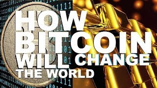 THE BATTLE FOR BITCOIN