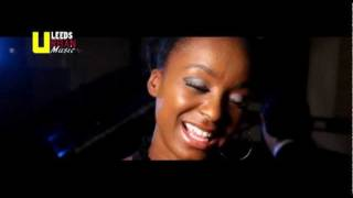 Bianca Gerald 'Like A Star' Cover: THE LEEDS URBAN MUSIC SHOW