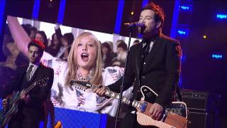 (HD) David Cook  ~Don't You Forget About Me~  5/24/11