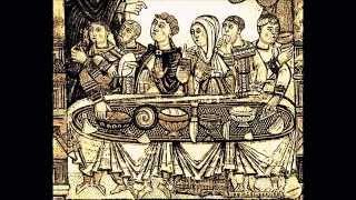 Música medieval - El banquete (LF Alvarez)