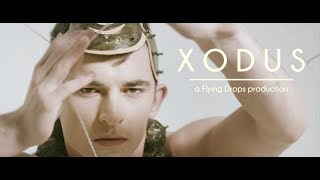 Flying Drops: XODUS