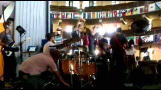 CTMDT 2011 NA LAGOINHA - VINÍCIUS FIGUEIREDO