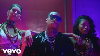Tyga - Mercedes Baby (feat. 24hrs)