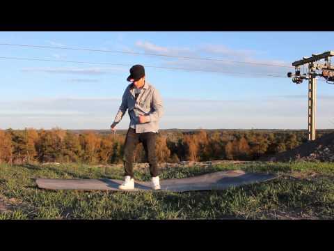 THE BOY WHO DANCES - FINLAND