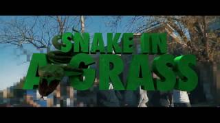La4ss - Snakes In the Grass [Official Music Video]