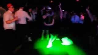 Wodzirej - Kacper - Bal gimnazjalny 2014 - Harlem Shake