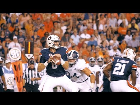 Auburn vs. Georgia Southern 2017 - Cinematic Highlights