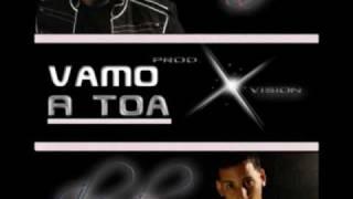 Jlendez y Monttero- Vamo a Toa prod.Xvision