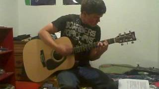 You - Bad Religion Cover