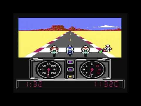 Real C64, Real Colors - Super Cycle