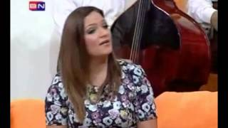 Natasa Stajic - Pevala sam istinu o sebi - (LIVE) - Kao kod svoje kuce - (TV BN 2013)