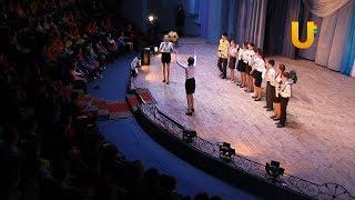 Школьники  приняли участие в городском конкурсе постановок «Дети рождаются жить»