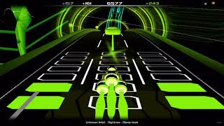AudioSurf : Nightcore - Stereo Heart